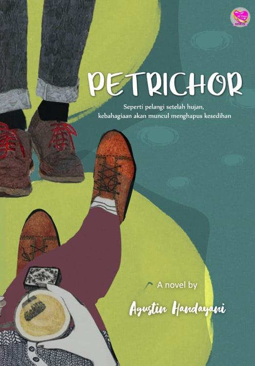 Novel : Petrichor