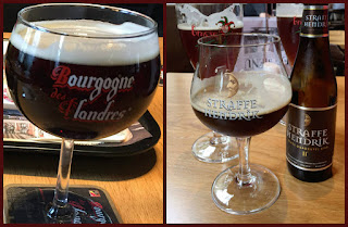 What to drink in Belgium