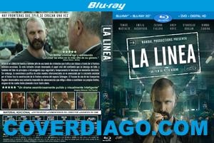 Ciara, The Line, La Linea - BLURAY