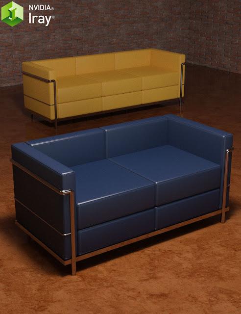 Brand New Furniture Volume 2