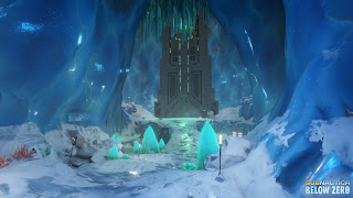 Subnautica's Expansion 'Below Zero' Coming to PC