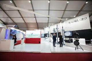 Rafael Defence System