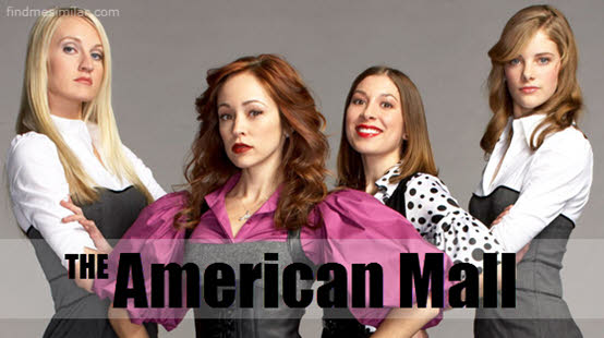 Movie Like Pitch Perfect: The American Mall (2008)