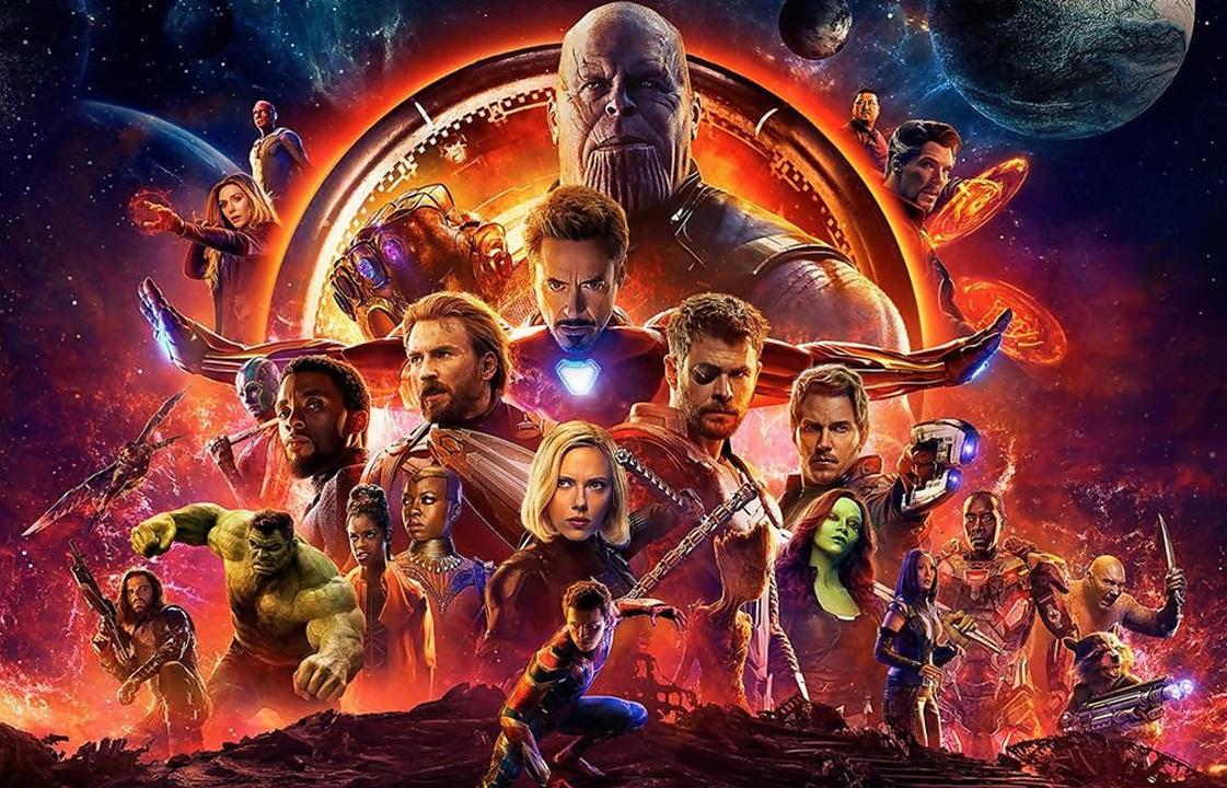 Will,WhoCast 47 | Aquele Sobre Thanos e a Treta Infinita