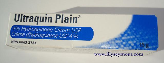 Ultraquin Hydroquinone 4% Fade Cream