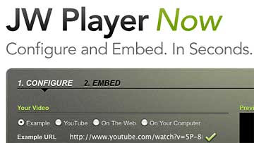 JWPlayer di Blogspot