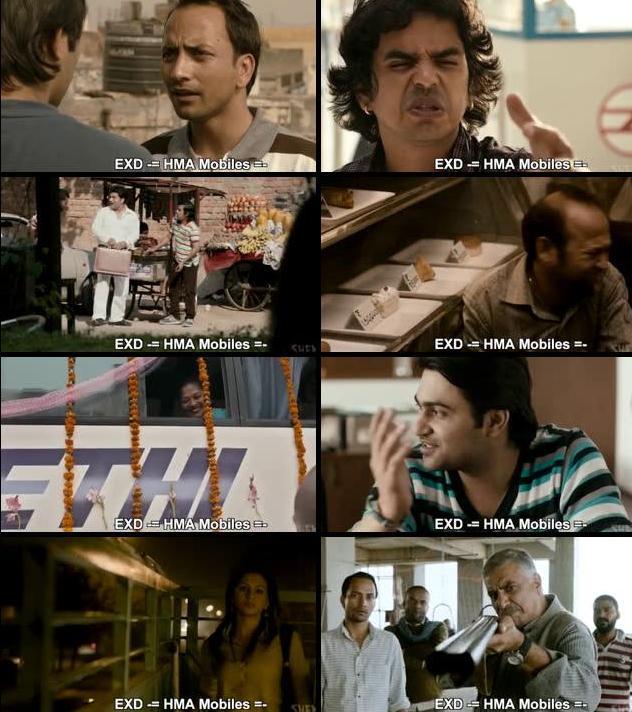 Chor Chor Super Chor 2013 Hindi 480p DVDRip