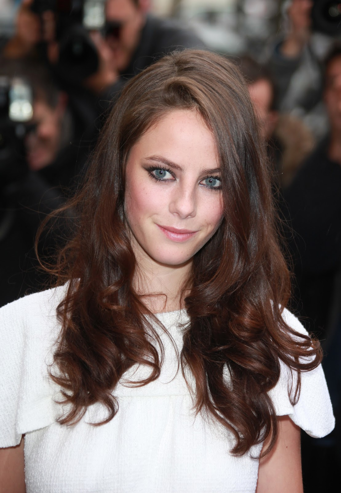 Maze Runner actress Kaya Scodelario Full HD Images & Wallpapers