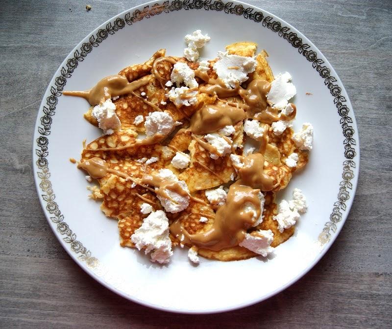 omlet keto