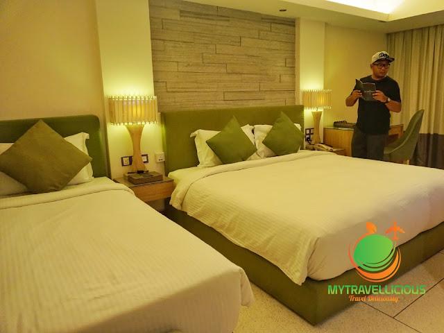 #HotelReview Cyberview Resort Spa, Cyberjaya