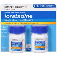 obat biduran apotik loratadine