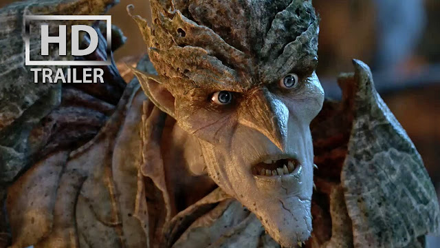Kumpulan Foto Strange Magic, Fakta Strange Magic, Sinopsis Strange Magic dan Videonya