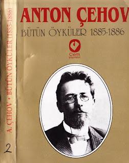 Anton Çehov - Bütün Öyküler 2 - 1885-1886