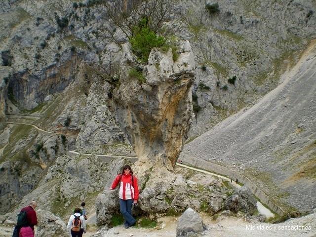 Ruta del Cares, Poncebos, Asturias