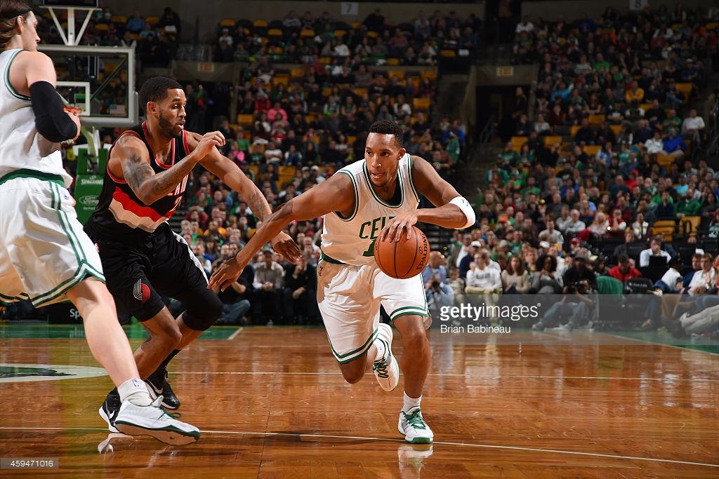 Portland Trail Blazers Sign Evan Turner For Big Bucks | CelticsLife.com - Boston Celtics Fan ...