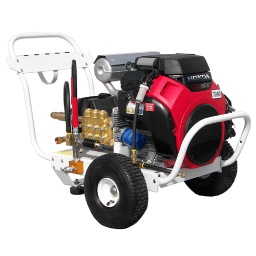 Create Your Own 7 000 Psi Pressure Washer Water Cannon Inc