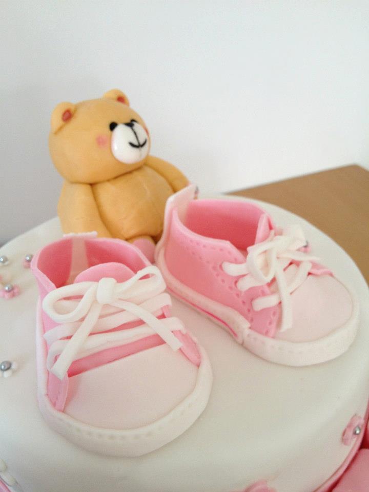 En Pâte À CakesTutoriel De Converse Sucre Chaussures Bébé Fabtastic EWDbeH2IY9