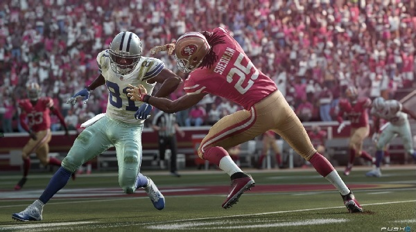 Madden NFL 19 The Ultimate Team