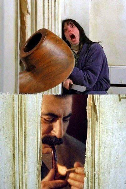 Lustige Horror Bilder Josef Stalin Kommunismus witzig