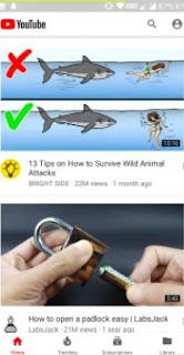 YouTube v13.32.52 AD-FREE Mod Premium APK