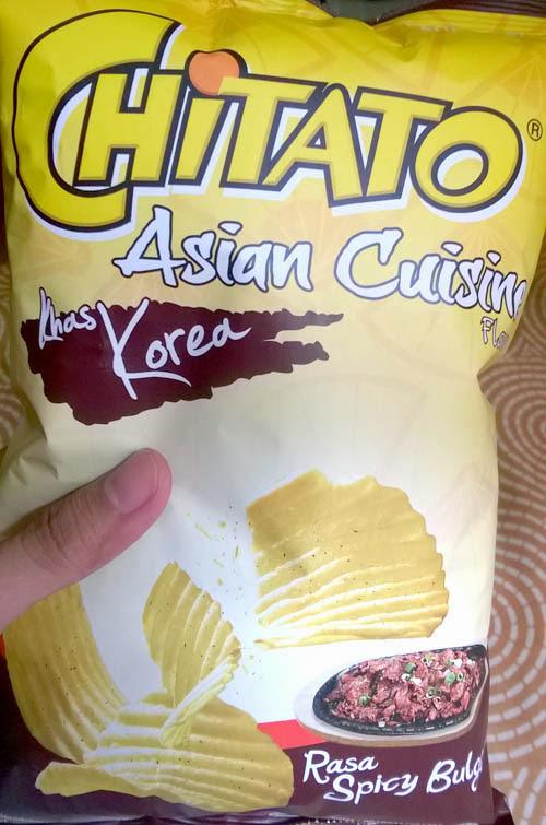 Spicy Asian Cuisine 112