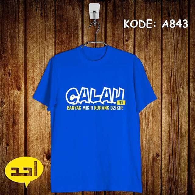 Kaos Galow