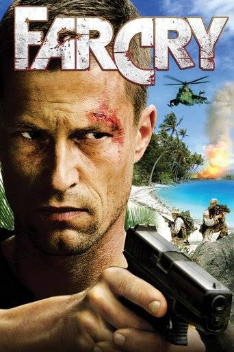 Far Cry (2008) tainies online oipeirates