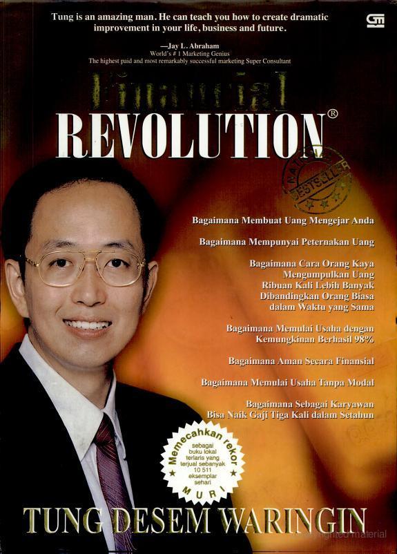 Financial Revolution Pdf