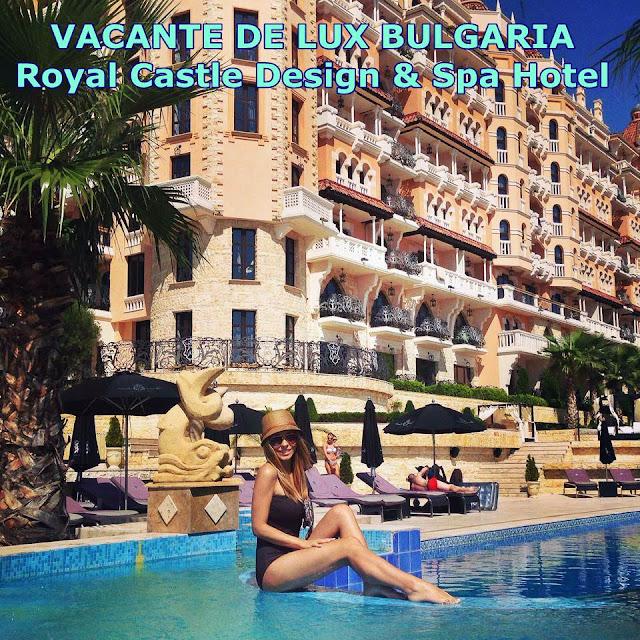 opinii hoteluri de lux bulgaria Royal Castle Design & Spa Hotel