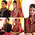 Pakistani Singer/Actor Gohar Mumtaz & Anam Wedding Pictures