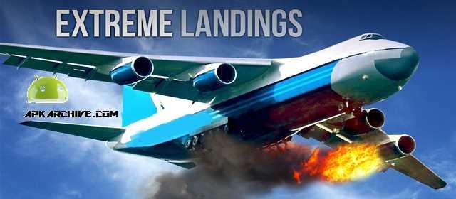 Extreme Landings PRO Android Simulasyon Apk indir