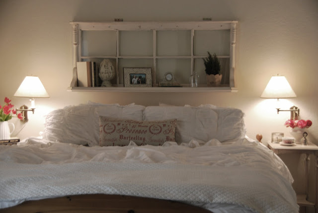 Cute Pinterest: Shabby Chic Bedrooms