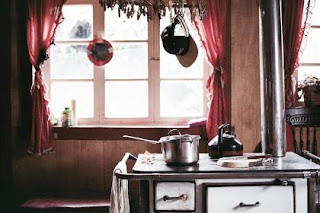 Dapur Unik, Dapur yang unik dan minimalis