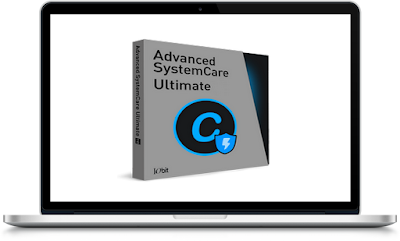 IObit Advanced SystemCare Ultimate Pro 11.0.1.59 Full Version
