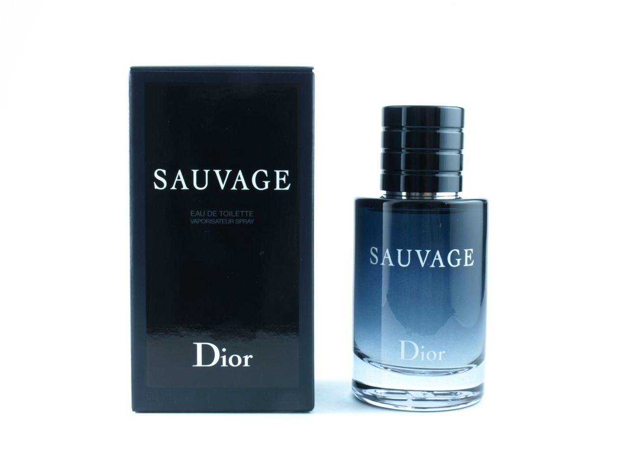 New Fragrance For Men Dior Sauvage Eau De Toilette Review The