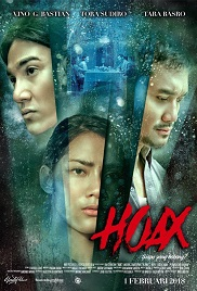 Film Hoax (2018) Full Movie