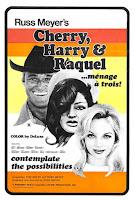 Cherry, Harry & Raquel, una obra menor dentro de la filmografía de Russ Meyer.