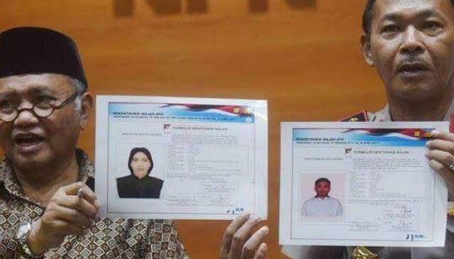 AFP Bantu Polisi Indonesia Ungkap Kasus Novel Baswedan