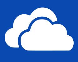 SkyDrive Free Cloud Storage Site