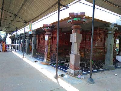 Sri Malleswara Swamy Vari Devasthanam