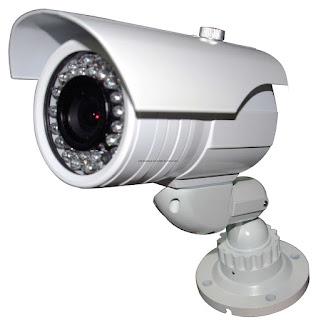 Digital CCTV - Video Surveillance