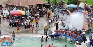 Taman Sarirasa Waterpark Sampang Cilacap