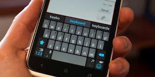 Cara memperbaiki keyboard android yang rusak dan error