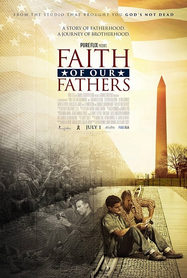 Faith of Our Fathers (2015) ταινιες online seires oipeirates greek subs
