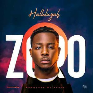 Download Mp3 | Zoro - Halleluya