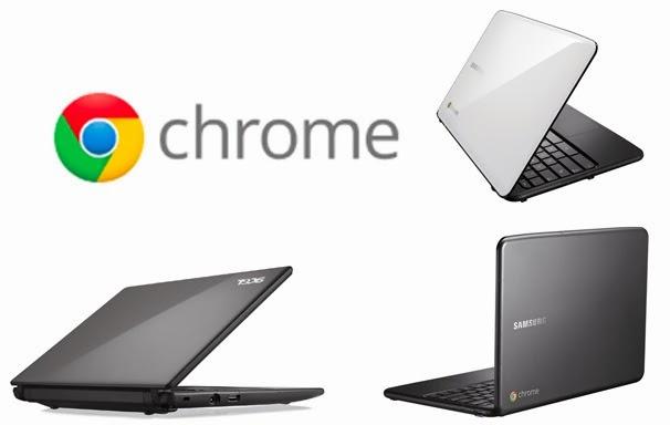 Can Chromebooks Challenge The Full-Fledged Laptops?