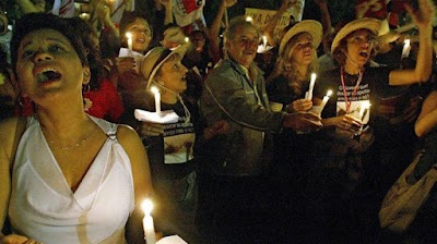 مجزرة داخل ملهى ليلي في البرازيل