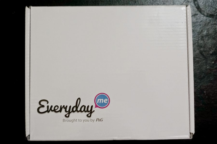 Free Samples from EverydayMe Philippines