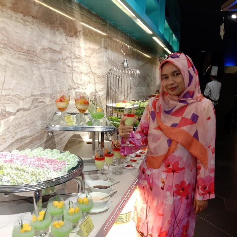 Pelbagai Menu SAJIAN IBUNDA di Iftar Ramadan Vivatel Hotel KL