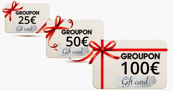 Regali Di Natale Groupon.Gift Card Groupon E I Regali Di Natale Sono Perfetti Compralo Qua